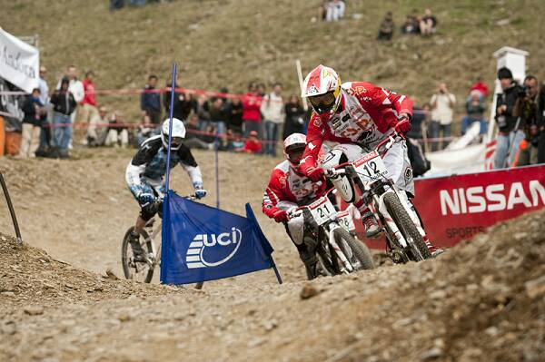 Joost Wichman a Vallnord