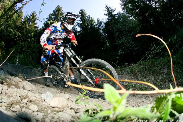 Lorenzo Suding (foto Luca Benedet)
