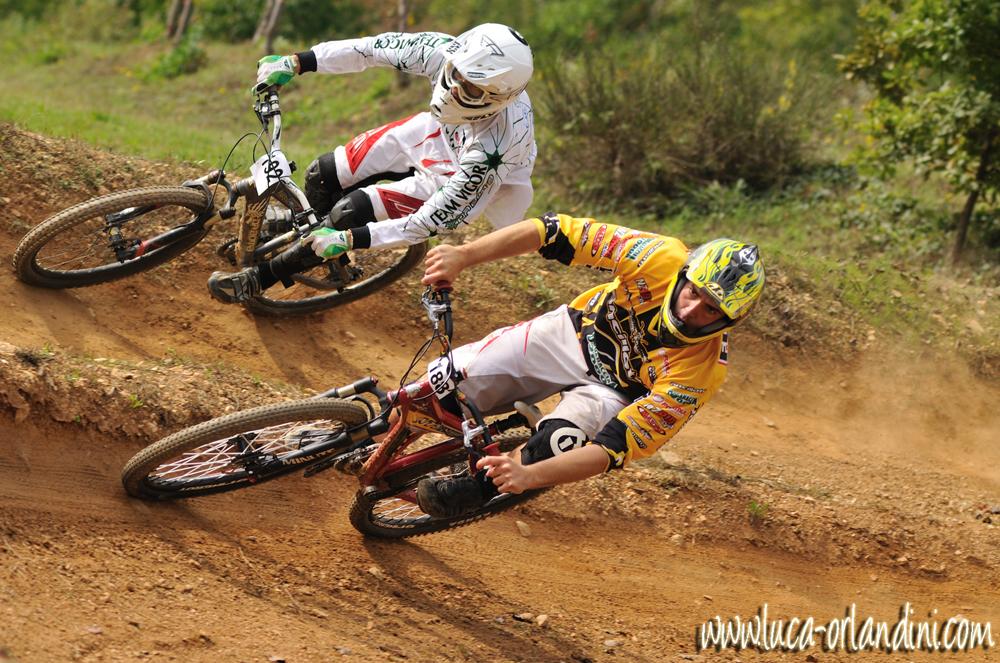 Stefano Balestracci e Luca Fusani (foto Luca Orlandini)