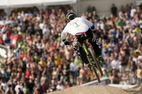 Sam Hill (foto UCI - Gary Perkin)