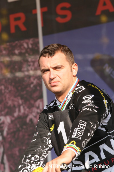 Michal Prokop (foto Guido Rubino - Cyclinside.com)